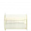 groothandel Overigen: Ringelband, 5 mm breed, 500 meter lang, wit